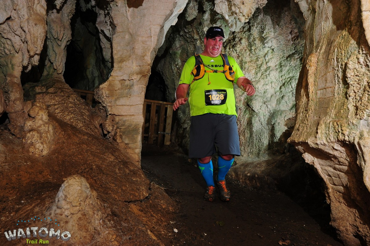 Cave Dwelling Runners