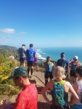 Another TRA run from Piha to Karekare