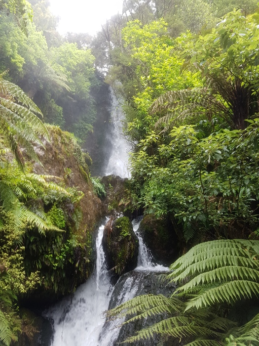 Got to love waterfalls